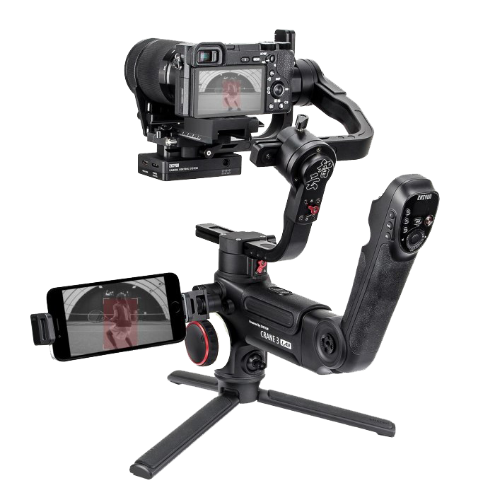 omniviewprod-caméra sol-rhône alpes